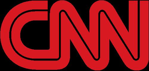 Logotipo da CNN.