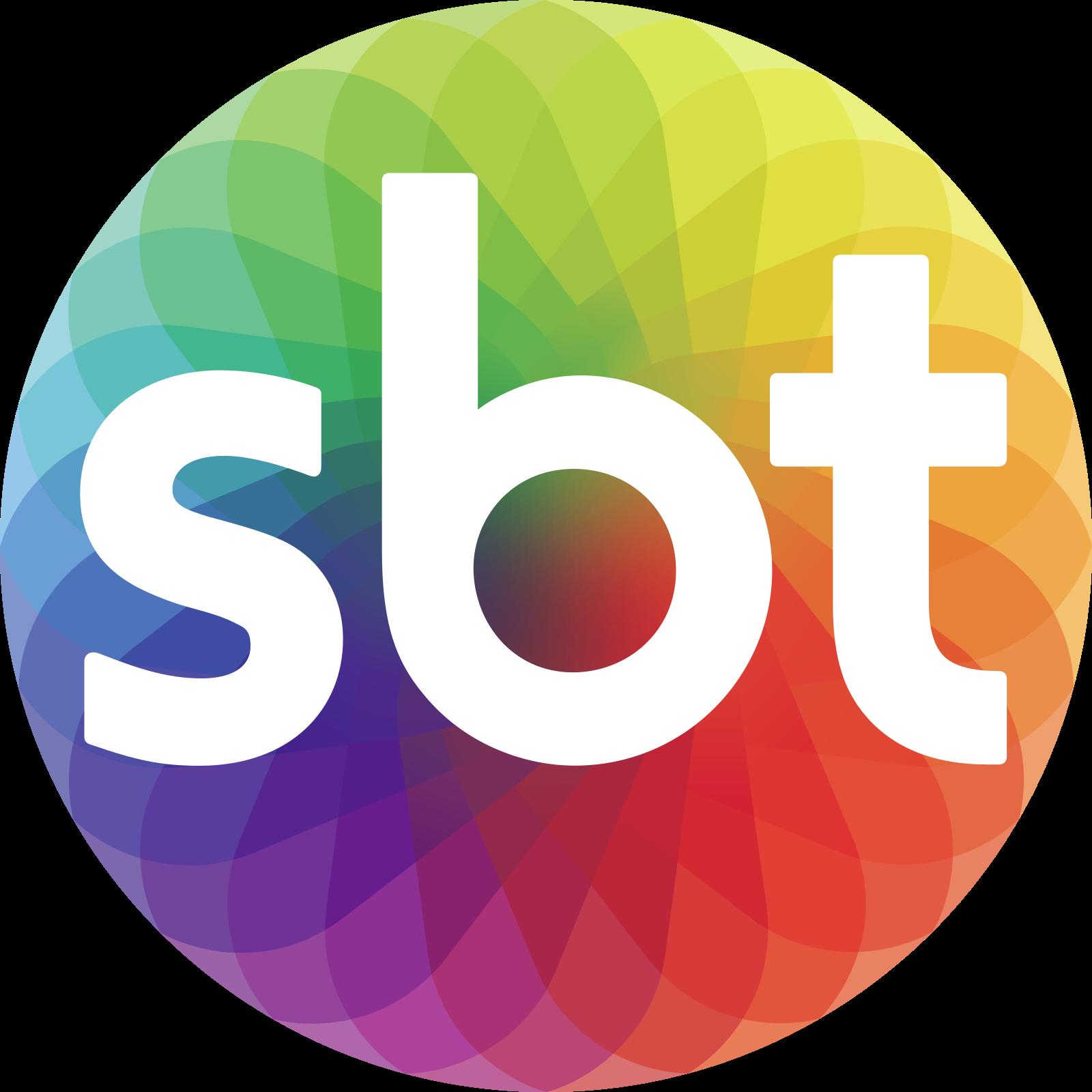 Número do SBT.